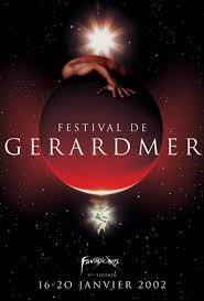 Festival de cinéma de Gérardmer
